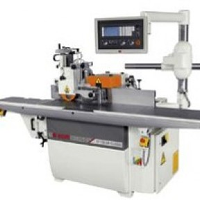 SCM TF135 EP Class spindle moulder Image 1