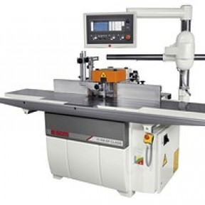 SCM TI155 EP Class spindle moulder Image 1