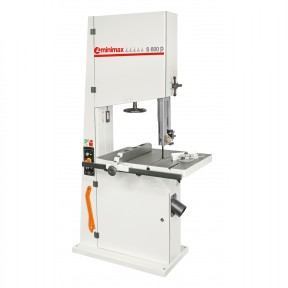 SCM Minimax band saws (6 model sizes) Image 1