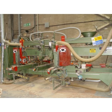 KOCH SBD-B double ended driller & dowel inserter Image 1