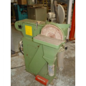 WHITEHEAD linesher / disc sander Image 1