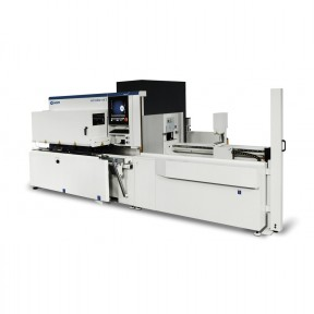 SCM Windor NT1 Dogma angular CNC window line  Image 1