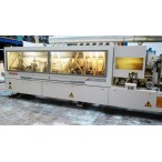 SCM S2000 edge bander, pre-mill and corner rounding (2008)
