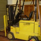 HYSTER E1.75 XL electric fork lift truck Image 2