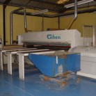 Giben Prismatic Beam saw 3.8m Image 2