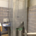 Dust Pollution System extraction cabinet Image 2