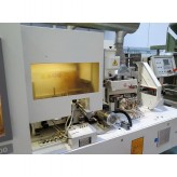 SCM S2000 edge bander, pre-mill and corner rounding (2008) Image 2