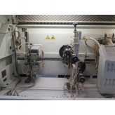 SCM S2000 edge bander, pre-mill and corner rounding (2008) Image 6