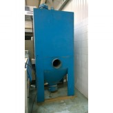 SPENSTEAD single bag dust extractor cabinet Image 2