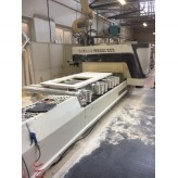 SCM Record 132 cnc router, beam and pod Image 6