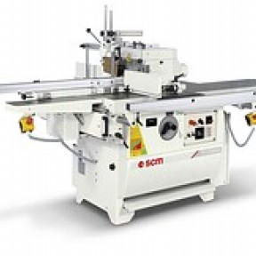 SCM TF110 spindle moulder Image 1