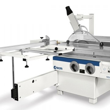 NEW SCM SI 300S Nova panel saw (from stock) Image 1