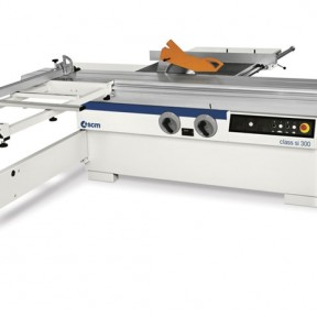 NEW SCM SI 300 panel saw Image 1