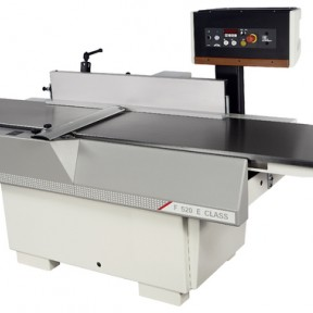 SCM F520  Class Surface Planer Image 1