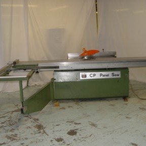 WADKIN CP32 panel saw Image 1
