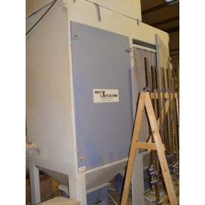 INTERNATIONAL DUST EXTRACTION Image 1