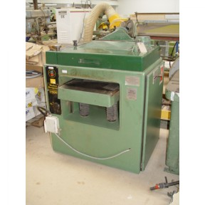 WADKIN T500 thicknessing planer Image 1