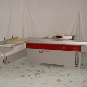 HAMMER PERFORM K3 panel saw Image 1