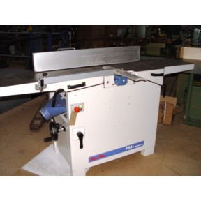 Minimax FS41 Classic planer / thicknesser Image 1