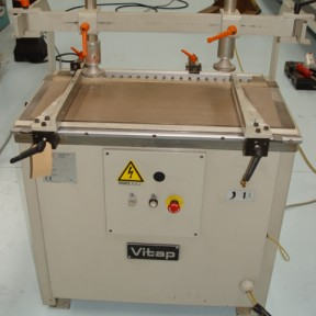Vitap T21 drilling machine Image 1