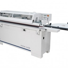 NEW MODEL Minimax ME28 edgebander Image 1