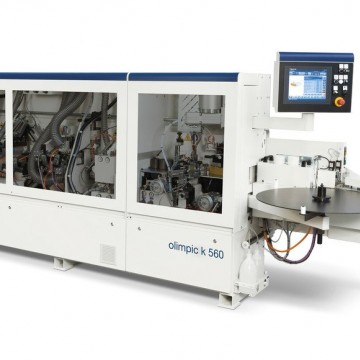 NEW SCM K560 High performance edgebander Image 1