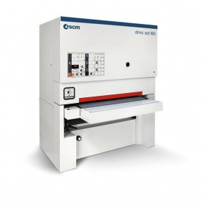 New SCM DMC SD60 wide belt sander Image 1