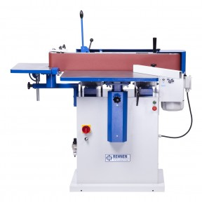 REHNEN Junior R1 edge sander / linisher Image 1