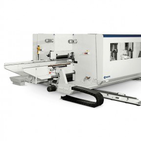 CELASCHI P60 double end tenoner Image 1