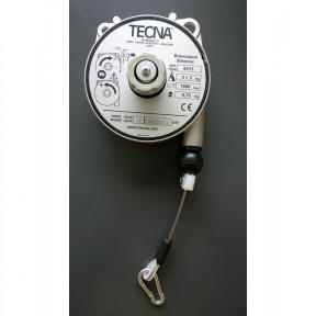Tecna Return spring for cross cut saw Image 1