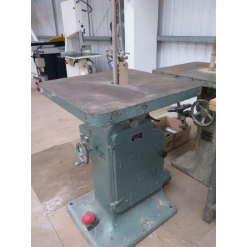 Phillipson BP ribbon sander Image 1
