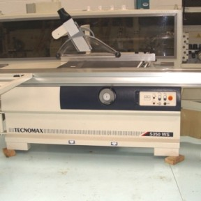 NEW SCM Tecnomax S350 WS panel saw Image 1