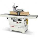 SCM TF100 spindle moulder