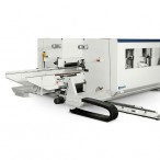 CELASCHI P60 double end tenoner