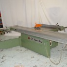 WADKIN CP32 panel saw Image 2