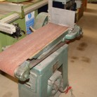 COOKSLEY flat bed sander / linesher Image 2