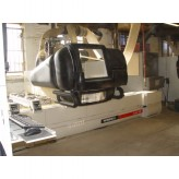 Morbidelli Author 430S CNC machining centre / router / driller Image 2