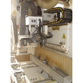 Morbidelli Author 430S CNC machining centre / router / driller Image 8