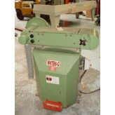 WHITEHEAD disc and belt sander Image 2