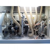 SCM S2000 edge bander, pre-mill and corner rounding (2008) Image 4