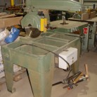 WADKIN 350 BRA cross cut saw Image 2