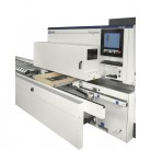 SCM Windor NT1 Dogma angular CNC window line  Image 2