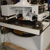 SCM M2 multi rip saw Image 3