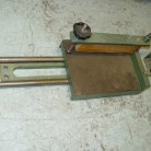 Sliding tenon table attachment Image 2