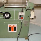 WADKIN SP130 panel saw Image 3